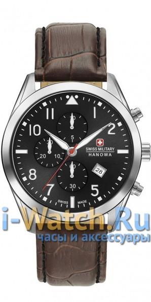 Swiss Military Hanowa 06-4316.7.04.007