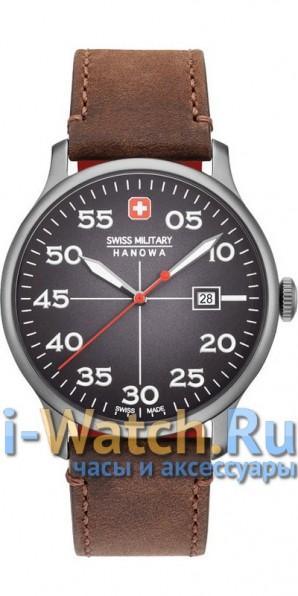 Swiss Military Hanowa 06-4326.30.009