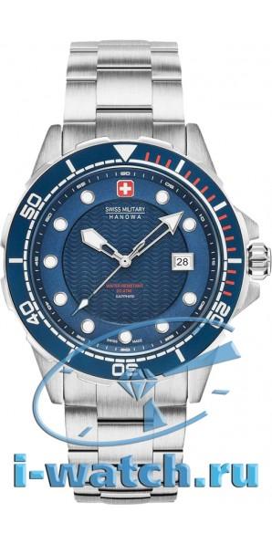 Swiss Military Hanowa 06-5315.04.003
