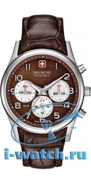 Swiss Military Hanowa 06-6278.04.005