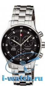 Swiss Military by Chrono SM30052.01