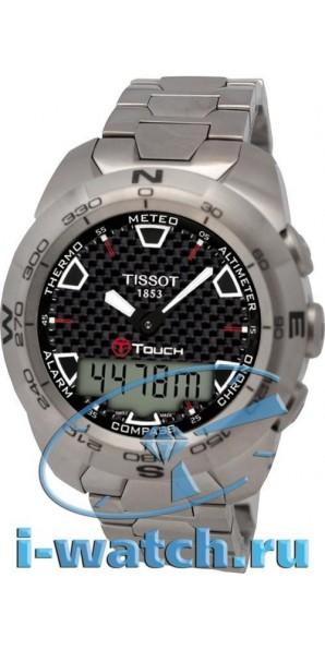 Tissot T013.420.44.201.00