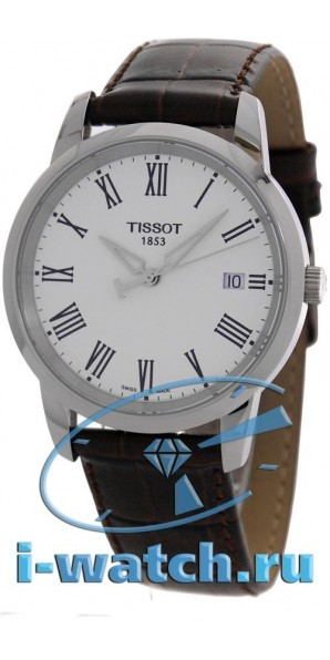Tissot T033.410.16.013.01