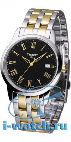 Tissot T033.410.22.053.01