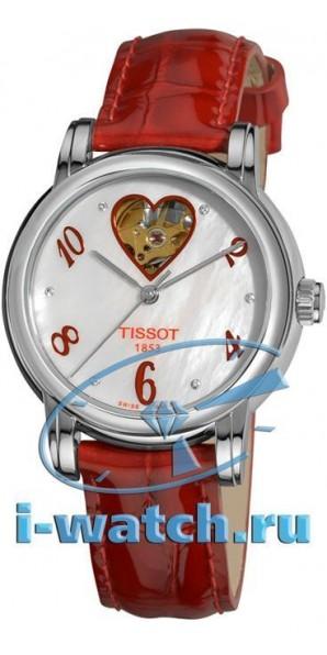 Tissot T050.207.16.116.02