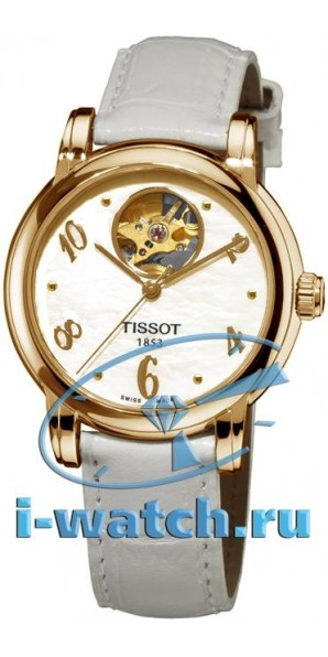 Tissot T050.207.36.017.00