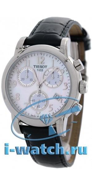 Tissot T050.217.16.112.00