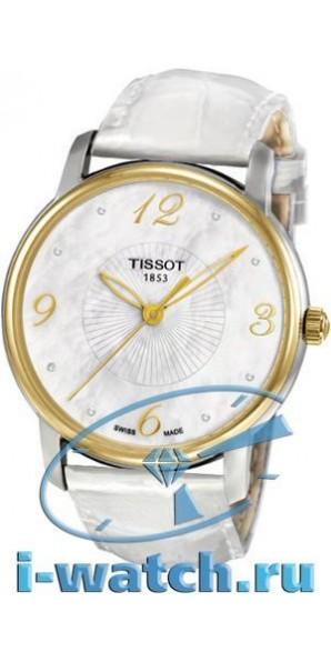 Tissot T052.210.26.116.00