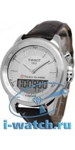 Tissot T083.420.16.011.00