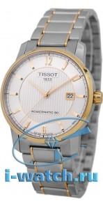Tissot T087.407.55.037.00