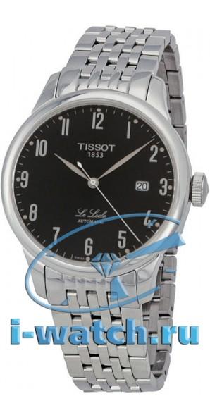 Tissot T41.1.483.52
