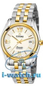 Titoni 83909-SY-342