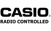 Наручные часы Casio Radio Controlled