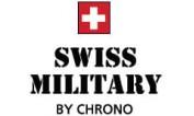Наручные часы Swiss Military by Chrono